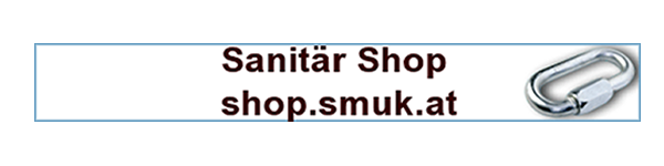 Sanitaershop - shop.smuk.at