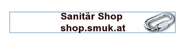Sanitaershop - shop.smuk.at