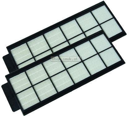 ZEHNDER Filterset ComfoAir 350/550 (0680031030)