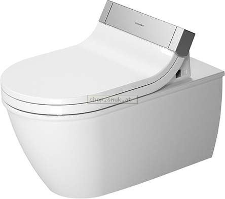 DU Wand-WC Darling New 620 mm (25440900001)