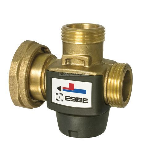 ESBE thermisches Ladeventil Serie VTC 31 (51003300)