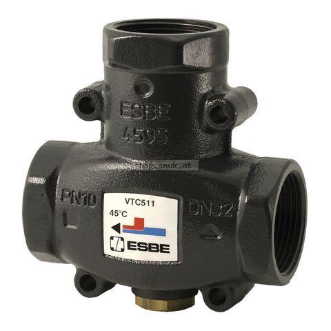 ESBE thermisches Ladeventil Serie VTC 51 (51020300)