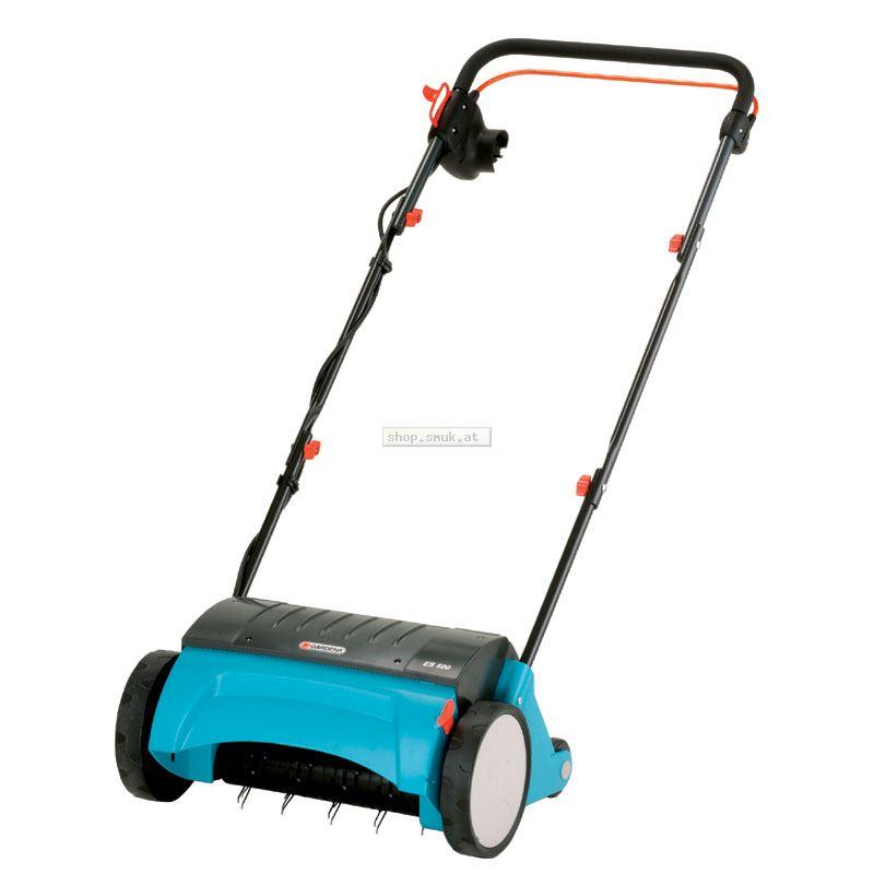 Elektro-Rasenlüfter ES 500 (4066-20)