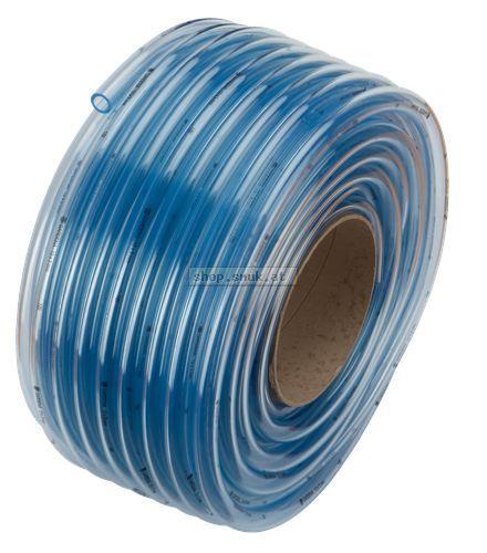 Transparent-Schlauch 3x1mm - auf Kunststoffspule (4951-20)