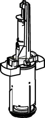 Geberit Monolith Heberglocke (242389001)