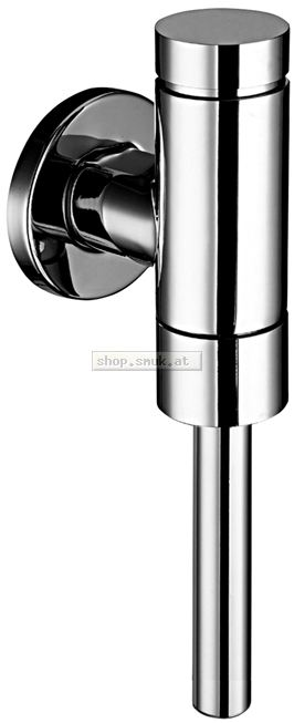"DIANA Urinal-Druckspüler 1/2"" chrom (DI041002500)"