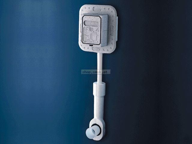 Grohe WC-Druckspüler Wandeinbau (FG37048000)