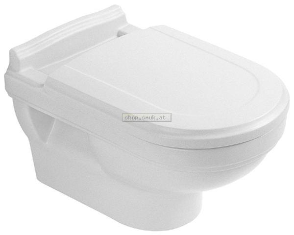 V&B WC-Sitz HOMMAGE (VB99266100)