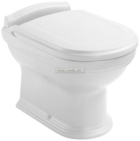 V&B WC-Sitz HOMMAGE (VB9926K600)