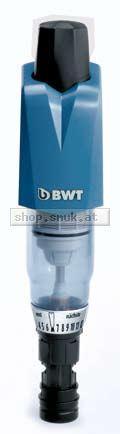 BWT Rückspülfilter INFINITY M HWS (235322)