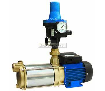 GEP Hauswasserwerk Aspri 25-5 (27600255)