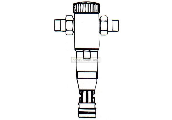 ARTIGA-ECO Rückspülfilter (AR235124)