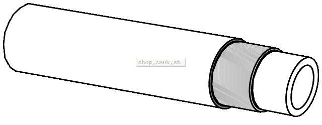 Bild roth alu laserplus systemrohr rolle 5935114100