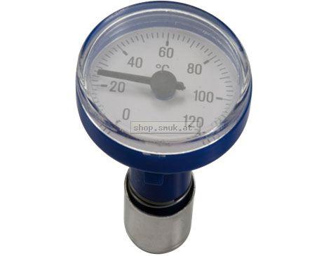 ARTIGA Thermometer für Presskugelhahn (865552901)