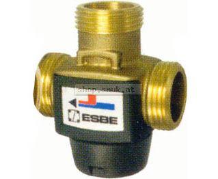 ESBE Thermoventil VTC312 AG, Kvs 3.5 (92112332)