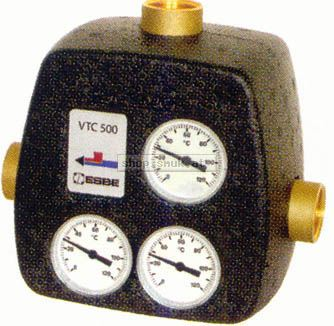 ESBE Thermoventil VTC531, Kvs 6.3 (92113032)