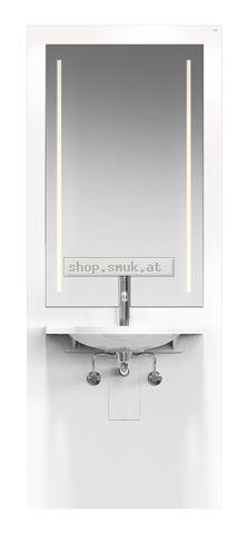 HEWI Waschtisch-Modul S 50 (S50.01.212010)