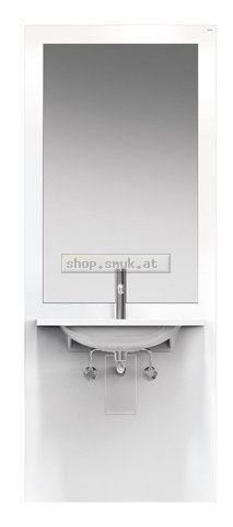 HEWI Waschtisch-Modul S 50 (S50.01.302010)
