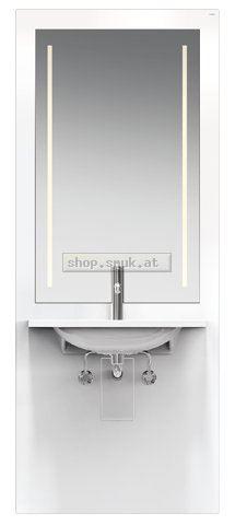 HEWI Waschtisch-Modul S 50 (S50.01.312010)