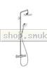 HG Showerpipe Croma Select S 180 (27254400)