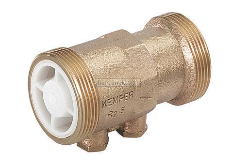 KEMPER Rückfl-Verh kpl.Rg DIN-DVGW (1581G01500)