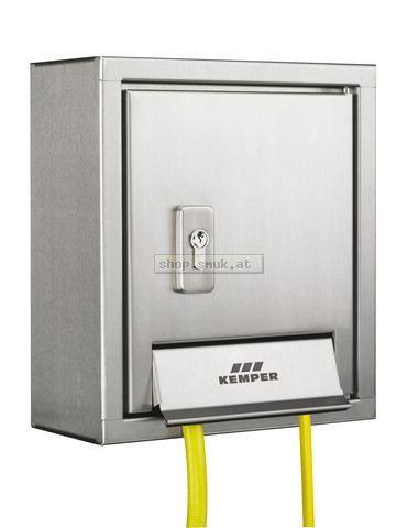 KEMPER Mini-Tresor W-AP-Schrank m.Frosts (2120201500)