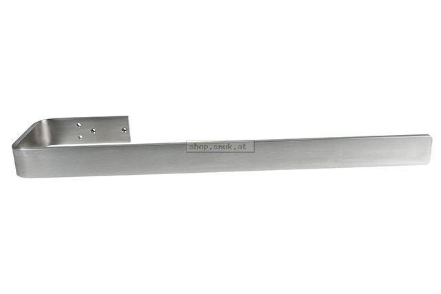 Kermi Handtuchhalter Rubeo L = 470mm Edelstahl gebürstet