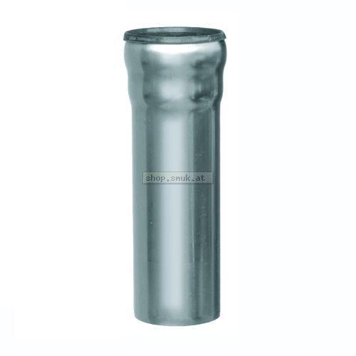 LORO-X ROHR 1 MUFFE 500 MM DN 200 (01301.200X)