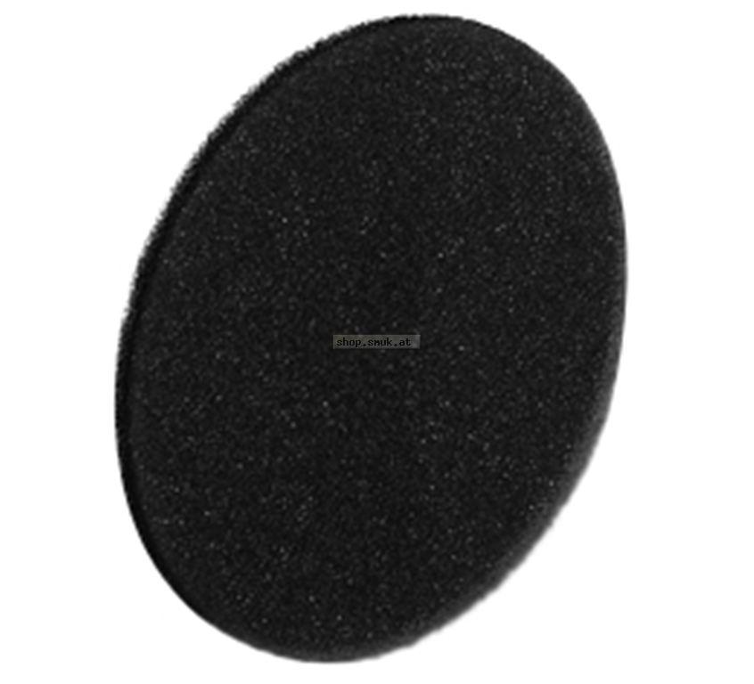 PLUGGIT Ersatzfilter Bulpren schwarz (EVFGB)