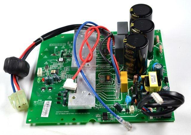 RK Inverterplatine RVT 682 DC AT (1112140)