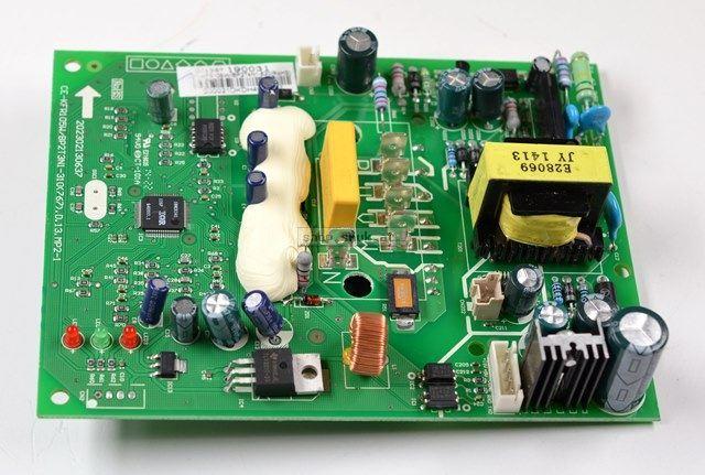 RK Inverterplatine MVT 1051 DC (1112338)