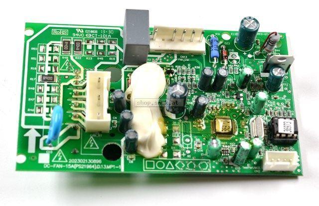 RK Inverterplatine RXT 522/682 DC IT (1112613)
