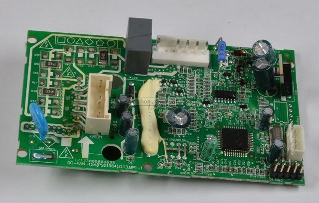 RK Inverterplatine RXT 522 DC IT (1112622)