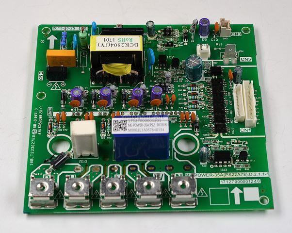 RK Inverterplatine MVV 1200/1600 DC (1115078)
