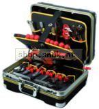 Brinko Koffer bestückt mit 34 Brinko (BRI7530)