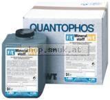 BWT Mineralstoff F3 3 l Box Quantophos (BWTQMSF3.3)