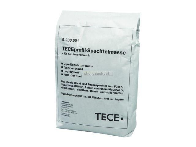 TECEprofil Spachtelmasse (9200001)