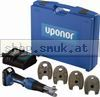 Uponor S-Press Akkumaschine Mini2 mit K (1083586)
